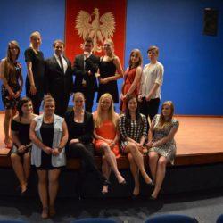 Gala Wręczenia Nagród Studencki Nobel