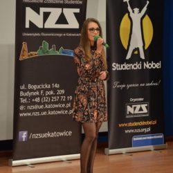 Studencki Nobel Katowice